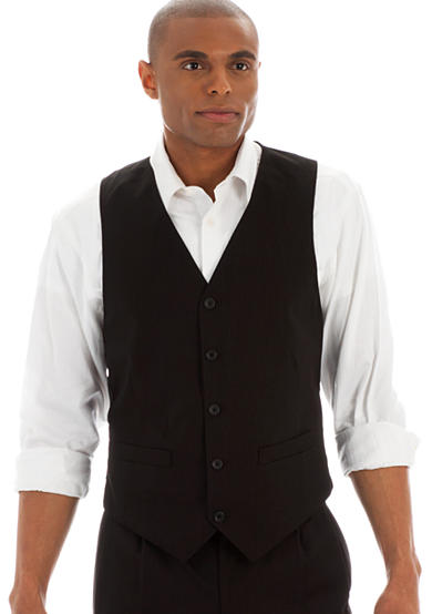 Dockers® Classic Fit Suit Separate Vest
