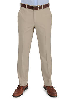 Dockers® Performance Variegated Herringbone Slim Fit Pant