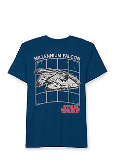 Saddlebred® Big & Tall Millennium Short Sleeve Graphic Tee