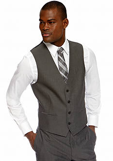MADE Cam Newton Slim Fit Shark Suit Separate Vest