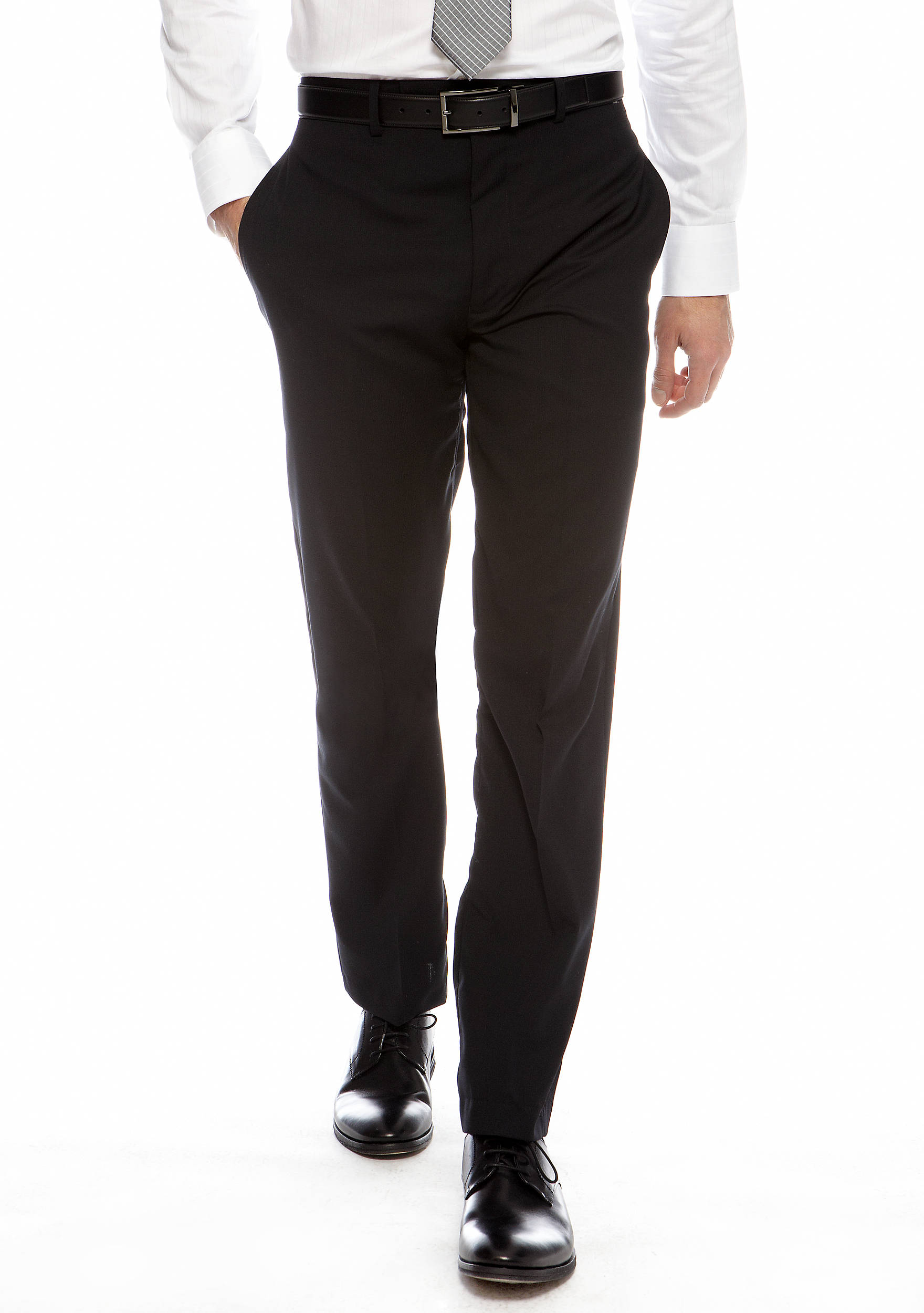 MADE Cam Newton Slim Fit Suit Separate Pants | belk