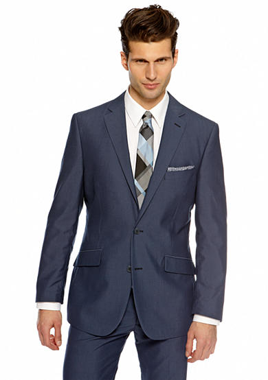 MADE Cam Newton Slim Fit Suit Separate Coat