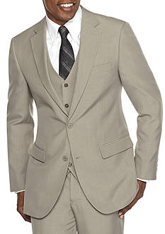 Saddlebred® Classic-Fit Look Suit Separate Jacket