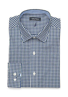 Nautica Classic Fit Dress Shirt