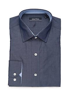 Nautica Classic Fit Dress Shirt