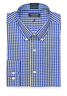 Nautica Classic-Fit Dress Shirt