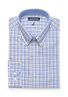 Nautica East Port Blend Button Down Shirt