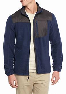 Ocean & Coast Fleece Full Zip Jacket