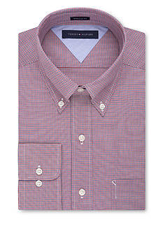 Tommy Hilfiger® Easy Care Regular Fit Dress Shirt