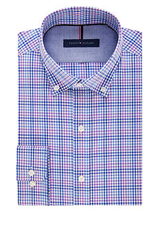 Tommy Hilfiger Tommy Hilfiger Non Iron Slim Fit Dress Shirt