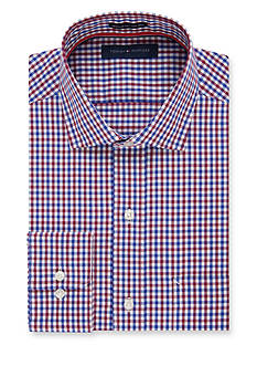 Tommy Hilfiger® Big & Tall Non Iron Dress Shirt