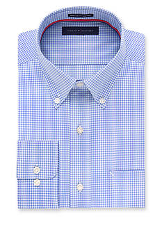 Tommy Hilfiger® Easy Care Regular-Fit Dress Shirt