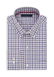Tommy Hilfiger Big & Tall Non Iron Dress Shirt