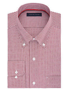 Tommy Hilfiger Big & Tall Non Iron Dress Shirt