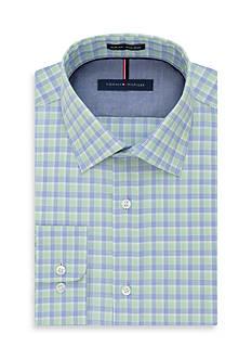 Tommy Hilfiger Easy Care Slim Fit Dress Shirt