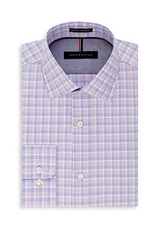 Tommy Hilfiger Easy Care Slim Fit Dress Shirt