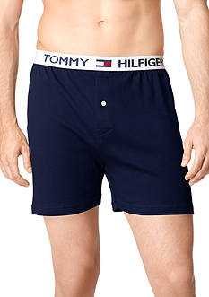 Tommy Hilfiger Athletic Knit Boxers