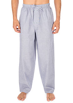 Tommy Hilfiger® Novelty Print Woven Lounge Pants