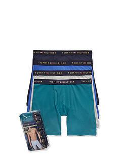 Tommy Hilfiger Boxer Briefs - 4 Pack