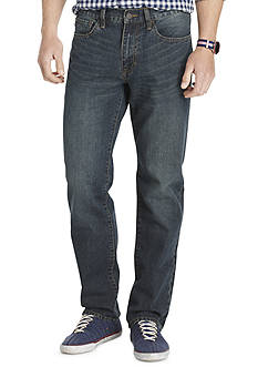 IZOD Regular Fit Jeans