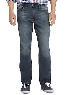 IZOD Comfort Fit Jeans