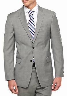 Tommy Hilfiger Classic Fit Shark Wool Sport Coat