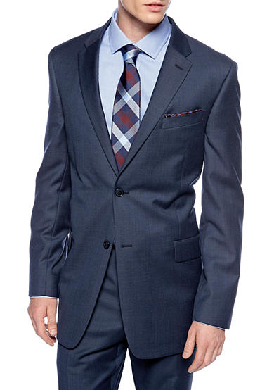 Tommy Hilfiger® Classic Fit Shark Suit Separate Coat