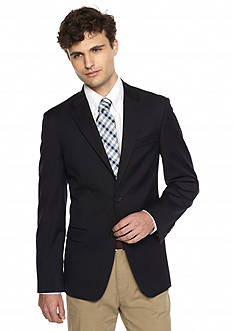Tommy Hilfiger® Solid Suit Jacket