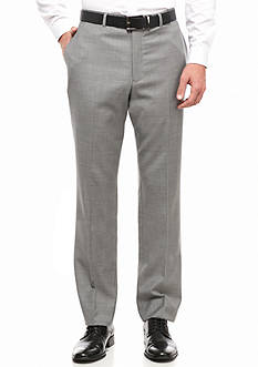 Tommy Hilfiger Classic Fit Shark Wool Pants