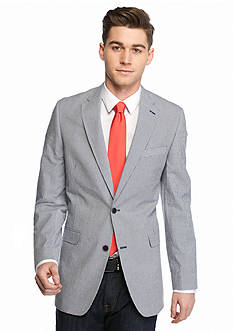 Tommy Hilfiger® Classic-Fit Gingham Sport Coat