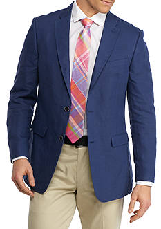 Tommy Hilfiger Slim-Fit Linen Sport Coat