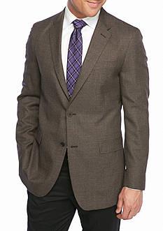 Tommy Hilfiger Classic Fit Tic Soft Sport Coat