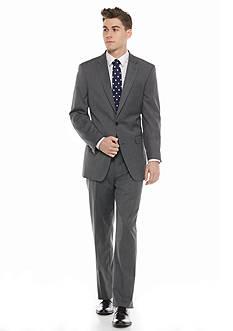 Tommy Hilfiger Classic-Fit 2-Piece Suit
