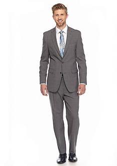 Tommy Hilfiger Modern-Fit Stretch 2-Piece Suit