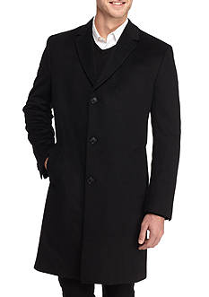 Tommy Hilfiger Barnes Wool Top Coat