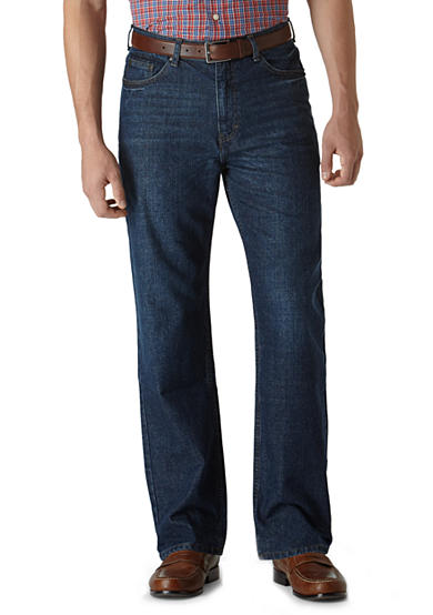 Chaps Classic Relaxed Denim Jeans