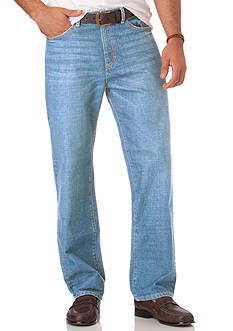 Chaps Straight Fit Denim