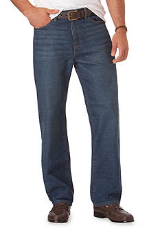 Chaps Relaxed Fit Denim Jeans