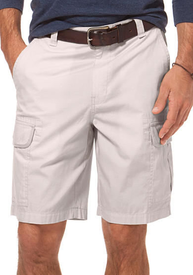 Chaps Ripstop short