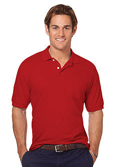 Chaps Jersey Polo Shirt