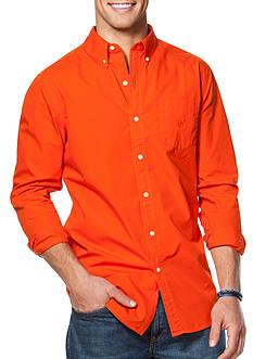 Chaps Cotton Poplin Shirt