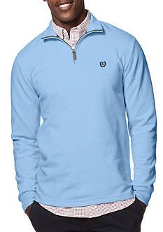 Chaps Cotton-Blend Pullover