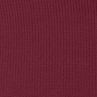 Chaps Men Sale: Burgundy Wine Chaps Combed Cotton Sweater