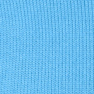 Mens Winter Sweaters: Como Blue Chaps Combed Cotton Sweater