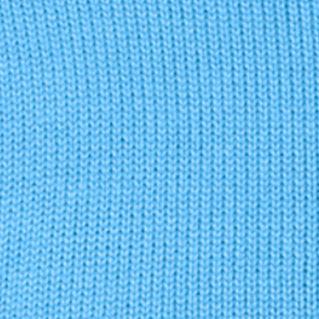 Chaps Men Sale: Como Blue Chaps Combed Cotton Sweater