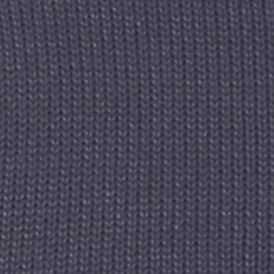 Mens Crew Neck Sweaters: College Navy Chaps Combed Cotton Sweater