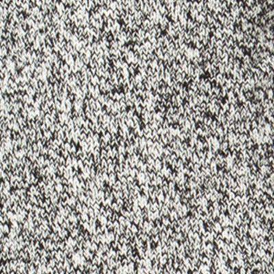 Chaps Men Sale: Black Twist Chaps Combed Cotton Mock Neck Sweater