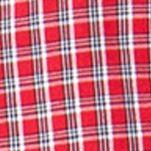 Chaps Men Sale: Chaps Red Chaps Checked Poplin Shirt