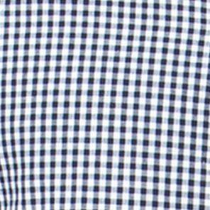 Chaps Men Sale: Newport Navy Chaps Gingham Poplin Shirt