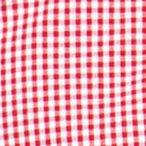 Chaps Men: Chaps Red Chaps Gingham Poplin Shirt